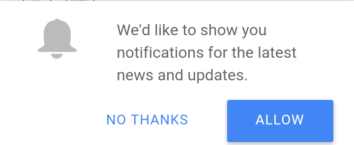 Earningkart Push Notification