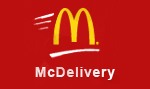 Get Upto Rs.75 Cashback Using Freecharge – McDonald's