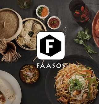 freecharge faasos 25% cashback offer