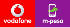 Vodafone Mpesa 100mb data