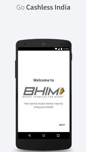 Bhim app refer earn offer