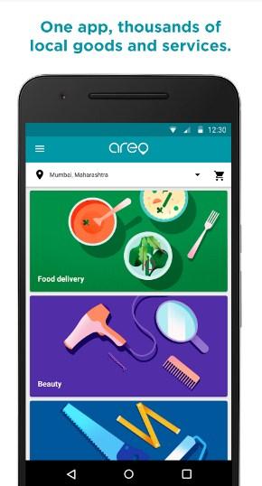 Aero App 50% Off offer