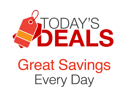 Amazon Lightning Deal