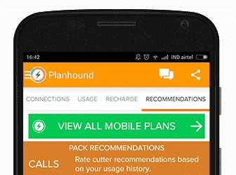 Planhound App
