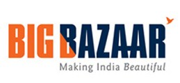 Rs.50 cash back in Big Bazaar/FBB/FB