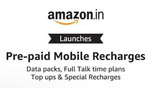 Amazon Prepaid recharge offer