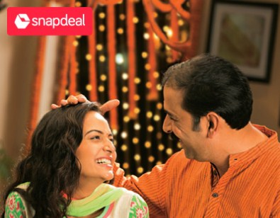 Snapdeal Citibank Card Offer