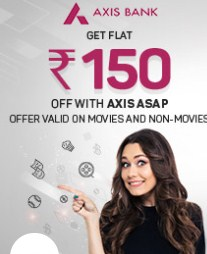 Axis Bank ASAP Offer