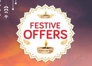 Yatra Festive Offers
