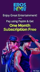 Paytm Eros Now Offer