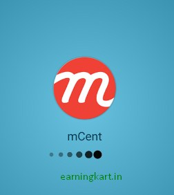 Mcent Free Recharge Apps