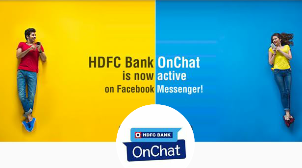 HDFC ONCHAT REFER AND earn