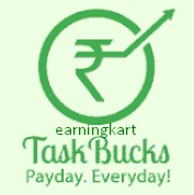 taskbucks Free Recharge Apps