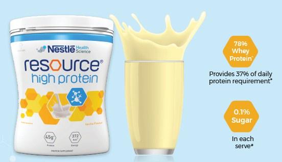 Lybrate Nestle Free Sample