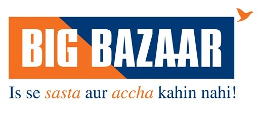 Paytm big bazaar offer