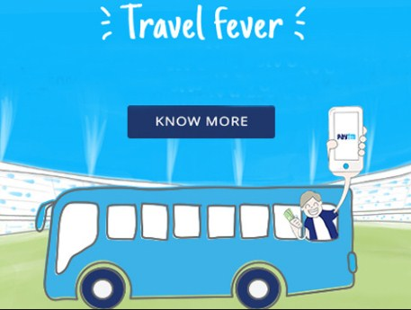 Paytm Bus Ticket Promo Code