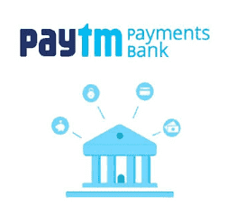 Paytm Payments Bank Offers