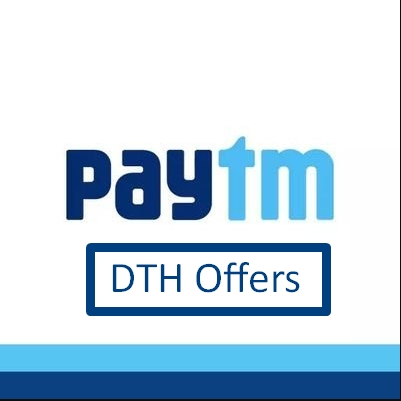 Paytm DTH Offers