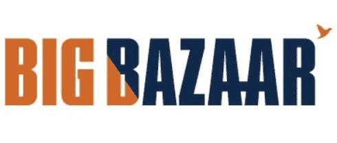 Big Bazaar Smart Search