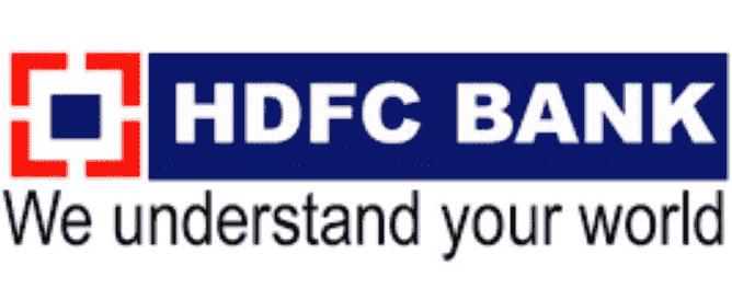 Flipkart HDFC Offer