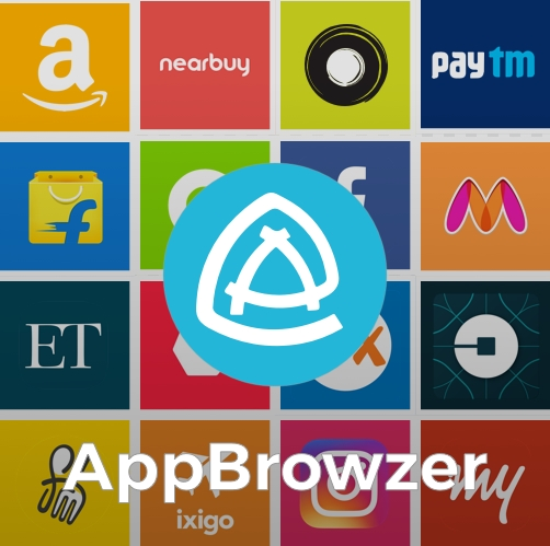 App Browzer Refer