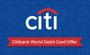 Bookmyshow Citibank Offer