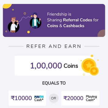 Fanmojo Refer& Earn