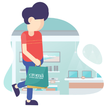 Freecharge Croma Offer