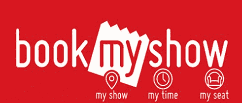 Bookmyshow 100 Off