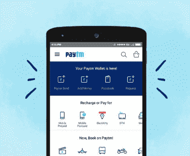 Paytm Travel Cash Offer