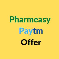 pharmeasy paytm offer