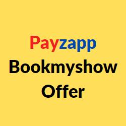 payzapp bookmyshow offer
