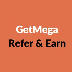 getmega refer and earn