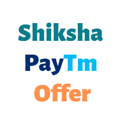 Shiksha Paytm Offer