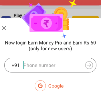 Earn Money Pro Signup
