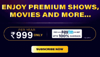Sonyliv Subscription Offer
