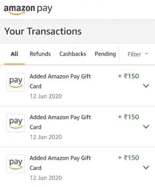 TikTok Code Payment