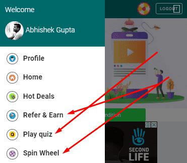 Fast2Cash App