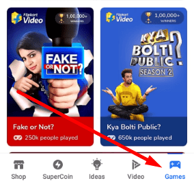 Flipkart Fake or Not