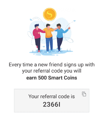 Sagoon App referral