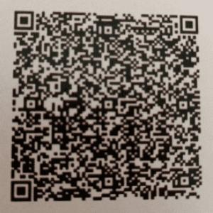 Paytm Navneet QR Code