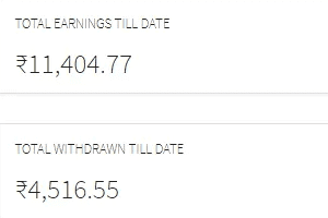 Zerodha Referral Payment