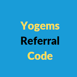 yogems referral code