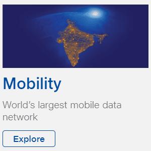 Jio Mobility
