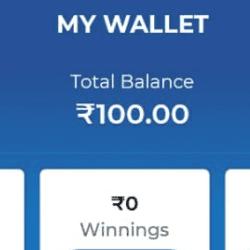 Sport11 wallet