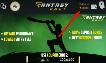 fantasy cult bonus