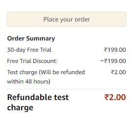 Amazon Audible Subscription Cost