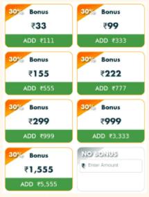 playone bonus