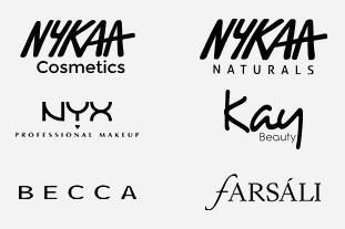 Nykaa categories