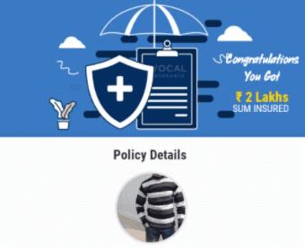 localvocal free insurance